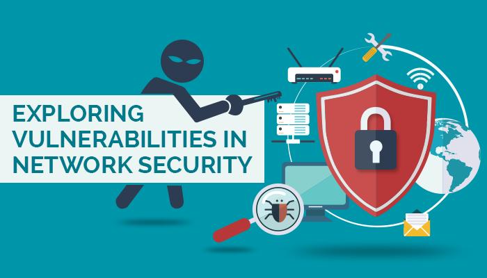 Exploring Vulnerabilities in Network Security